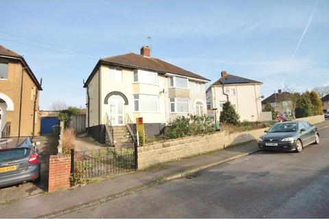 3 bedroom semi-detached house to rent - Lye Valley, Headington, Oxford, OX3 7EP