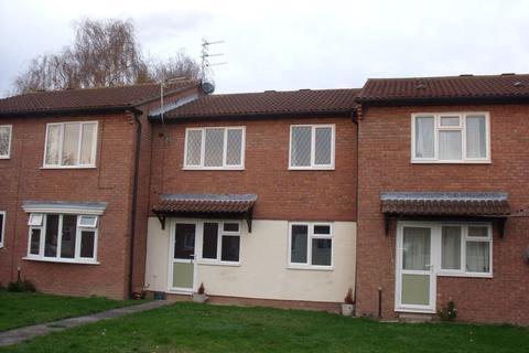 1 bedroom apartment to rent - Newent close, Shrewsbury