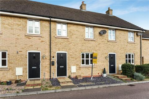 3 bedroom terraced house for sale - Birch Close, Cranfield, Bedford