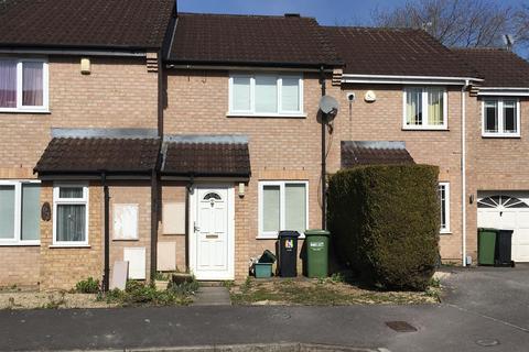 2 bedroom terraced house to rent - Glanville Gardens, Kingswood, BRISTOL BS15