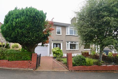 3 bedroom semi-detached house for sale - 24 Garve Avenue Muirend Glasgpw G44 3NT
