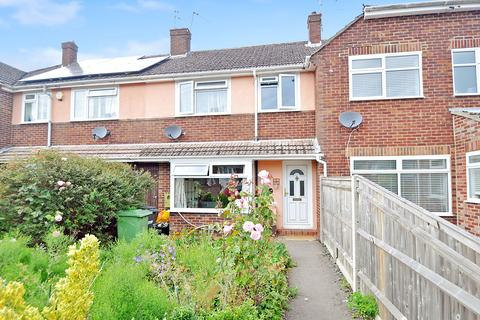 3 bedroom terraced house for sale - Megan Road, West End, Southampton SO30 3FQ
