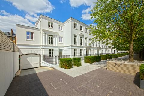 4 bedroom house for sale - The Abbey, Eyre Road (Hamilton Drive), St Johns Wood, NW8