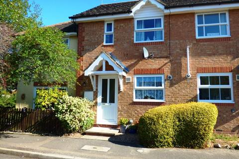 2 bedroom terraced house to rent - Donaldson Way, Woodley