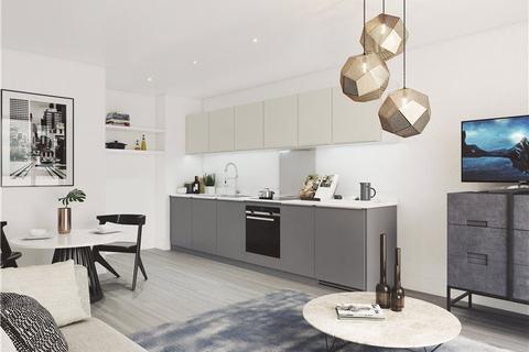1 bedroom flat for sale - Sheepcote Street, Birmingham City Centre, Birmingham, West Midlands, B15