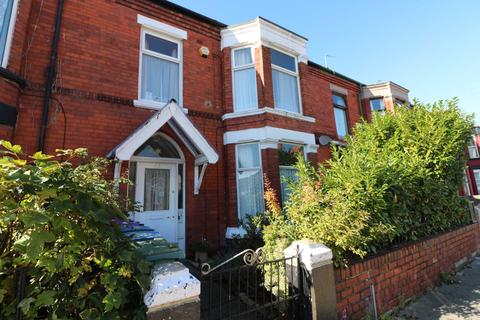 2 bedroom flat to rent - Ashfield Road, Wavertree
