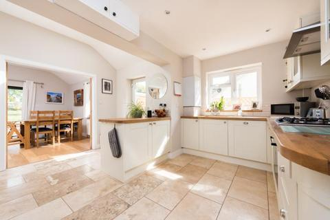 3 bedroom semi-detached bungalow for sale - Stanton, Latchford Lane, Great Haseley, Oxford, Oxfordshire