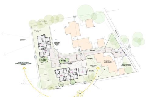 Plot for sale - Whiteditch Lane, Newport, Saffron Walden, Essex, CB11