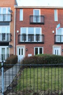 3 bedroom townhouse to rent - Bellway Homes, Alderman Road, LIVERPOOL, Lancashire