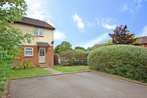 2 bedroom end of terrace house for sale - FARNHAM, Surrey