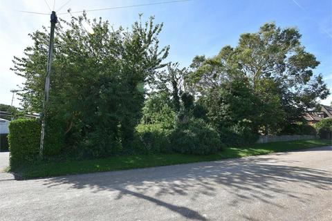 Land for sale - Cliff Road, Broadstairs, Kent