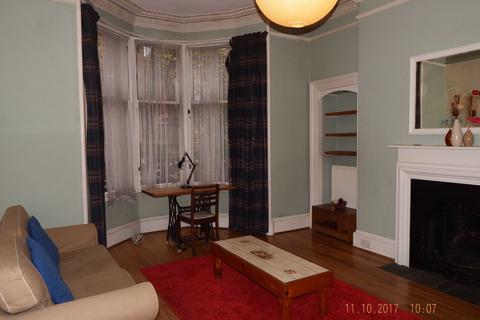 2 bedroom ground floor flat to rent - Lawrence Street, West End, Glasgow, G11
