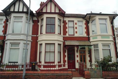 Bed Room Houses To Rent In Roath Cardiff