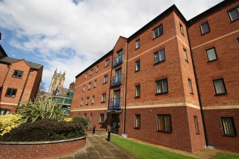 2 bedroom apartment to rent - langtons wharf, leeds west yorkshire