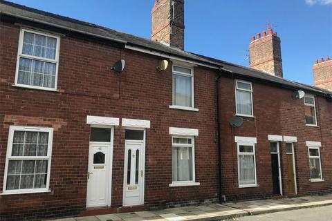 2 bedroom terraced house to rent - Curzon Terrace, York