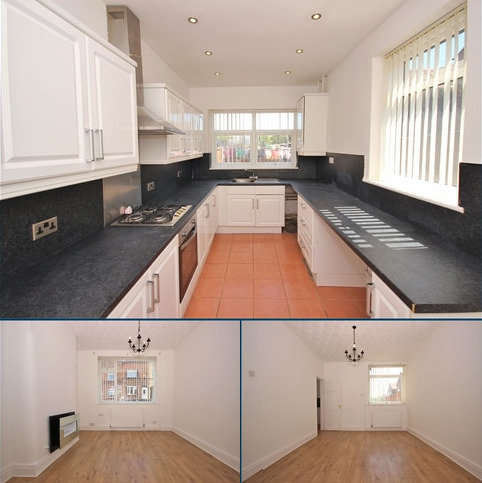 3 bedroom semi-detached house to rent - Knowles Street, WIDNES, Cheshire