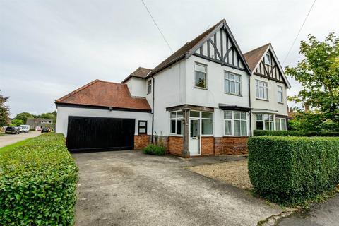 3 bedroom semi-detached house for sale - Moorgate, York