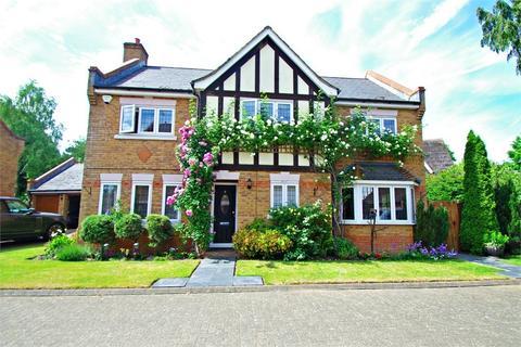 4 bedroom detached house for sale - Yorke Gate, WATFORD, Hertfordshire