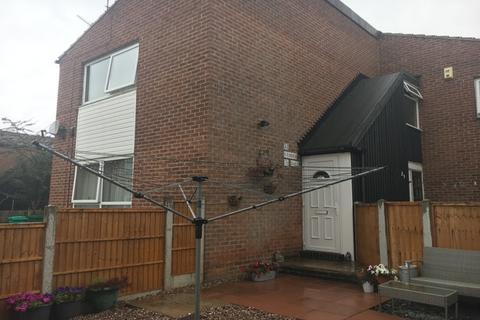 2 bedroom maisonette for sale - Nidderdale, Wollaton, Nottingham, NG8
