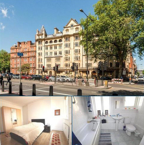 House share to rent - Marylebone Road, London, NW1