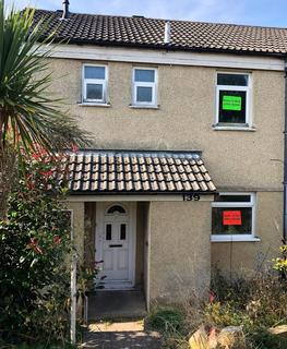 3 bedroom terraced house to rent - Keswick Crescent, Estover, Plymouth