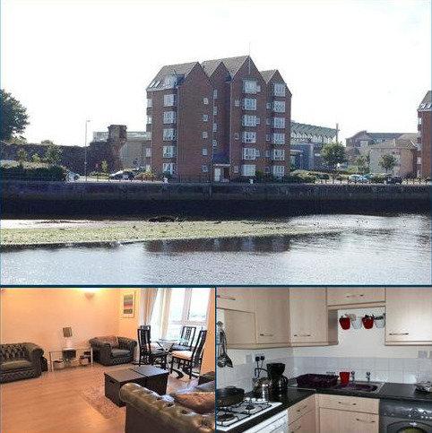 2 bedroom apartment to rent - 1 Marlborough Court, Ayr, South Ayrshire, KA7