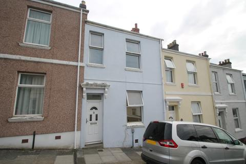 2 bedroom terraced house for sale - Riga Terrace, Laira, Plymouth