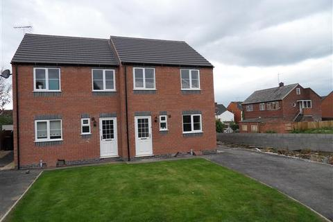 3 bedroom end of terrace house to rent - Shamrock Court, Lincoln