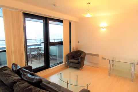 2 bedroom apartment to rent - Tempus Tower, 9 Mirabel Street, Manchester