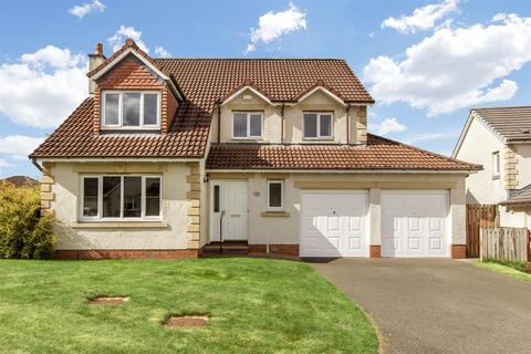 5 bedroom house for sale - Rothes Drive, Murieston, Livingston