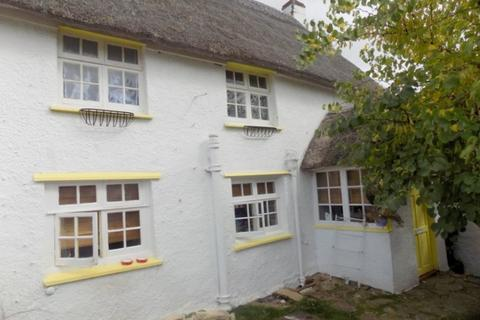 2 bedroom cottage for sale - Withycombe Village Road, Exmouth