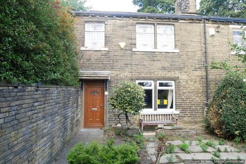 2 bedroom terraced house to rent - Allerton Road, Bradford, West Yorkshire, BD8
