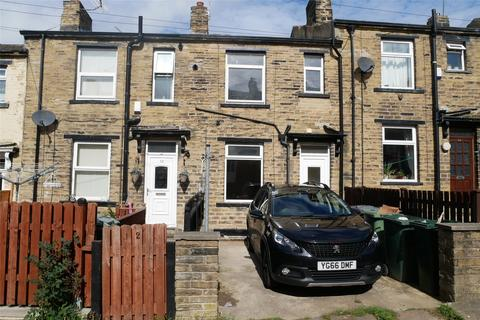 1 bedroom terraced house to rent - Junction Row, Bradford, West Yorkshire, BD2