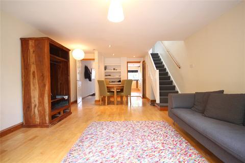 3 bedroom terraced house to rent - Royal Albert Road, Westbury Park, Bristol, BS6