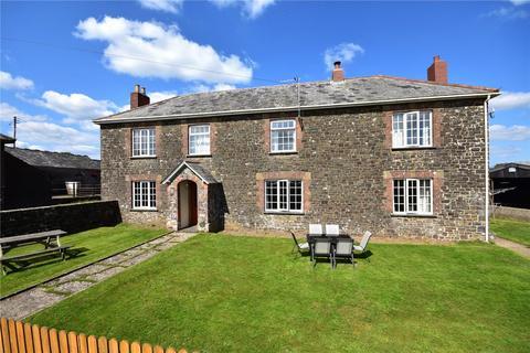 Farm for sale - High Bickington, Umberleigh, Devon, EX37