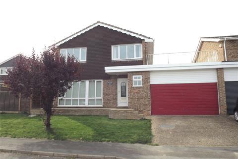 4 bedroom detached house to rent - Meadow View, Marlow, Buckinghamshire, SL7