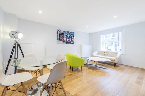2 bedroom cottage to rent - Lorne Gardens London W11
