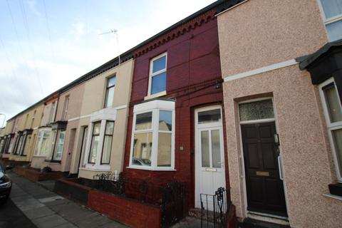 2 bedroom terraced house to rent - Pope Street, Bootle, L20