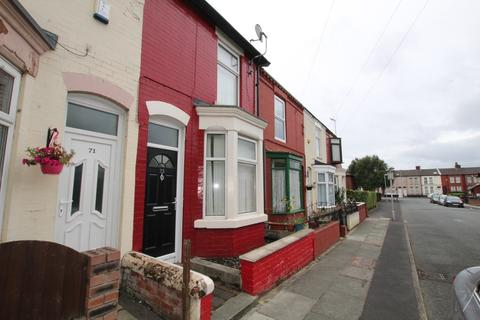 3 bedroom terraced house to rent - Longfield Road, Liverpool, L21