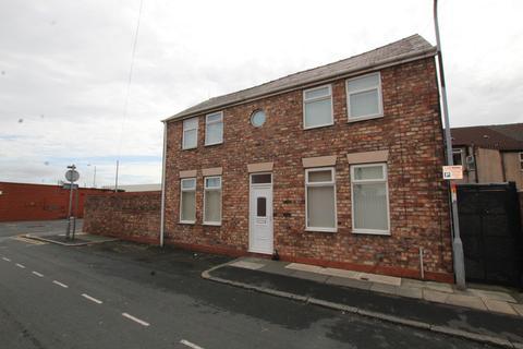3 bedroom detached house for sale - June Street, Bootle, L20