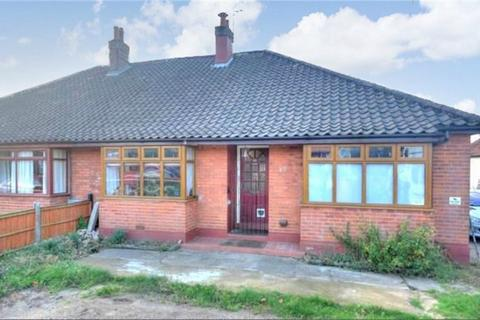 3 bedroom semi-detached bungalow for sale - Larkman Lane, Norwich, Norfolk