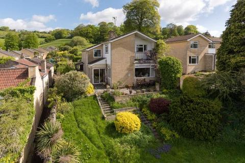 5 bedroom detached house for sale - Summerhill Road, Lansdown, Bath, BA1