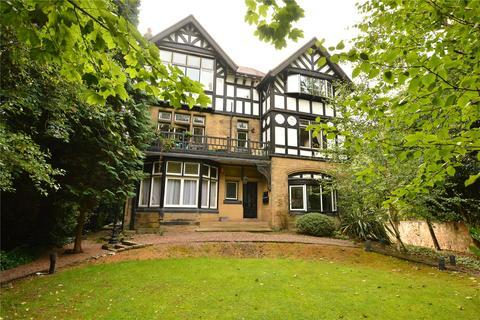 1 bedroom apartment for sale - Tudor House, Oakwood Grove, Oakwood, Leeds