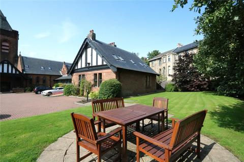 4 bedroom terraced house for sale - Victoria Park Gardens South, Broomhill, Glasgow
