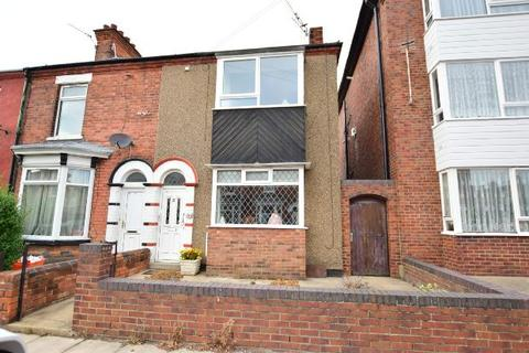 1 bedroom flat for sale - Torrington Street, Grimsby