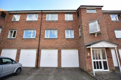 2 bedroom flat for sale - Eaton Court, Grimsby