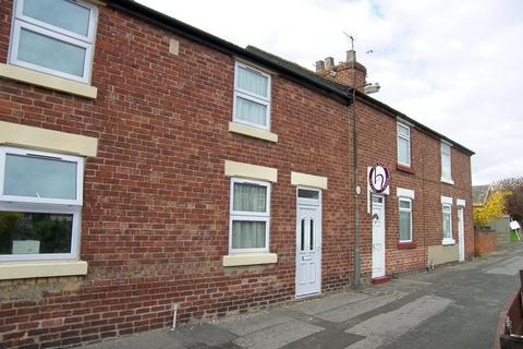 2 bedroom terraced house to rent - Gladstone Road, Spondon