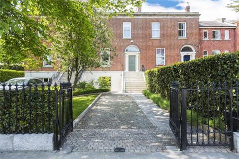 4 bedroom terraced house  - Rathgar Road, Rathgar, Dublin 6