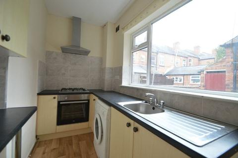 2 bedroom terraced house to rent - Westwood Road, Sneinton