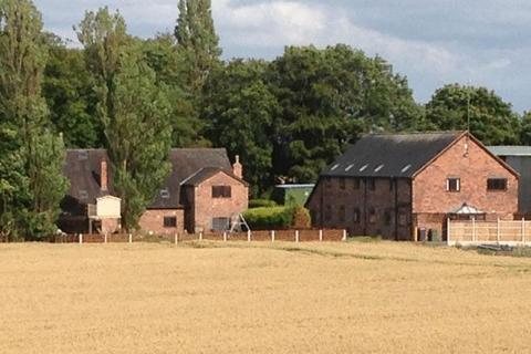 Office to rent - Old Alder Lane, Warrington